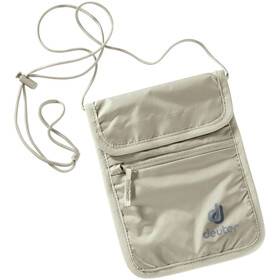 Deuter Security Wallet II RFID Block, sand